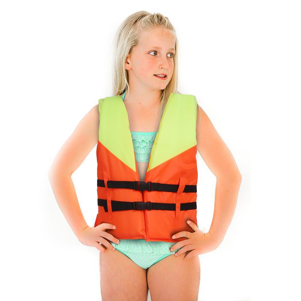 Youth Children Boating Vest Jacket 2