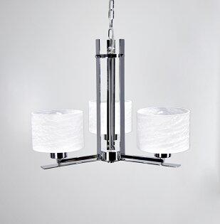 美式簡約3燈吊燈-BNL00108