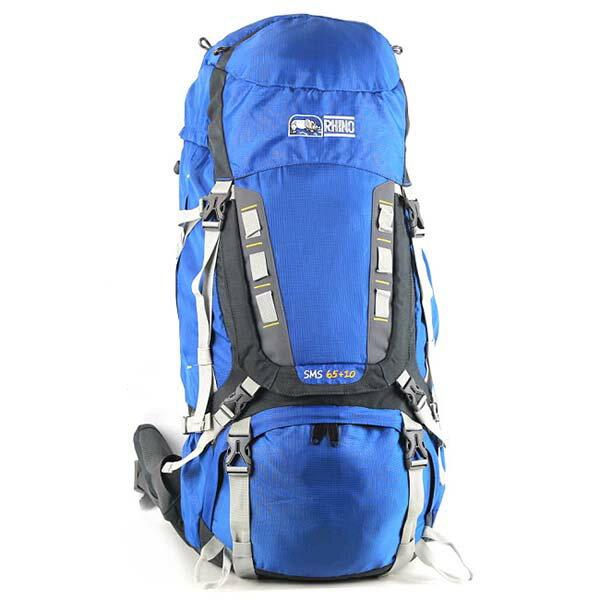 《台南悠活運動家》RHINO R275 SMS65+10公升背包