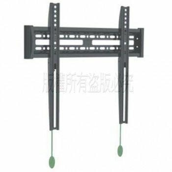 ★杰米家電☆NBC2-F 固定型壁掛架 (電視壁掛架) 耗材類無法退貨