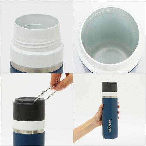 STANLEY 陶瓷真空保溫瓶  /  0.7L  / hotch-potch-00010336_goseries_07l-日本必買 日本樂天直送(6264)。件件免運 1