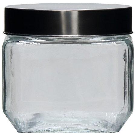 玻璃儲物罐 800ml 4-S