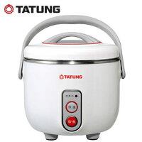 母親節電鍋推薦到TATUNG 大同 3人份電鍋TAC-03DW +保溫提袋就在東隆電器推薦母親節電鍋