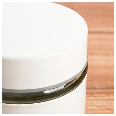 玻璃保存罐 STM-350 WH NITORI宜得利家居 3