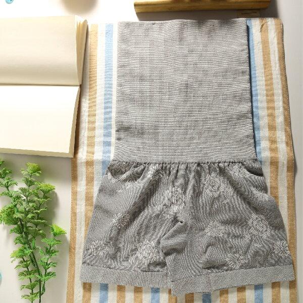 shianey席艾妮:女性無縫平口塑身褲竹炭材質no.790-席艾妮SHIANEY