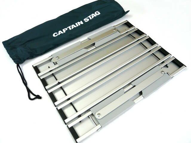日本CAPTAIN STAG鹿牌 / 野餐桌 / 40×29×12cm / 104-73713。共1色-日本必買 日本樂天代購(2786*0.8)。件件免運 2