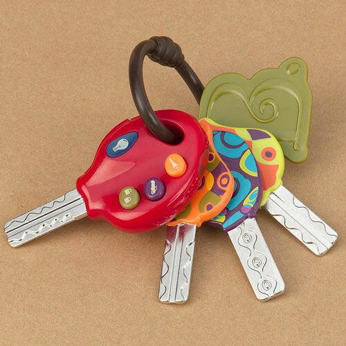 美國 B.TOYS 幸運的鑰匙好窩生活節
