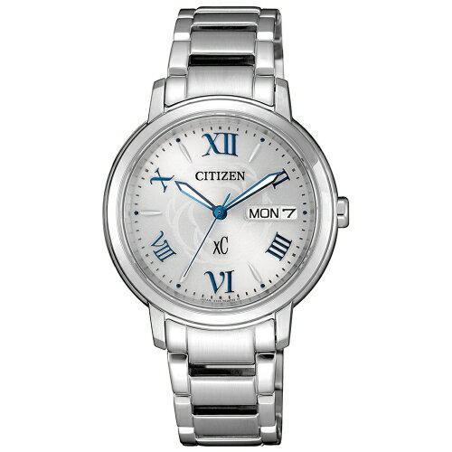 CITIZENXC優雅花漾光動能時尚腕錶EW2420-51A