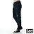 Lee 牛仔褲 731中腰舒適小直筒牛仔褲- 男款-深藍 2