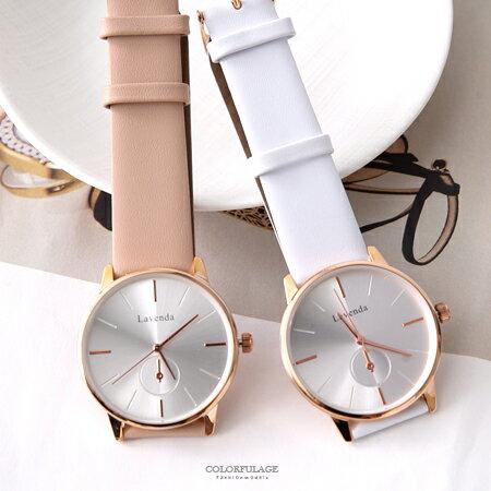 手錶 正韓Lavenda簡約俐落腕錶 柒彩年代~NEK2~單支
