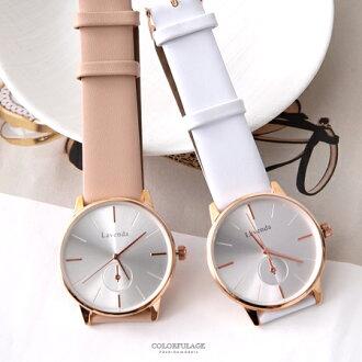手錶 正韓Lavenda簡約俐落腕錶 柒彩年代【NEK2】單支