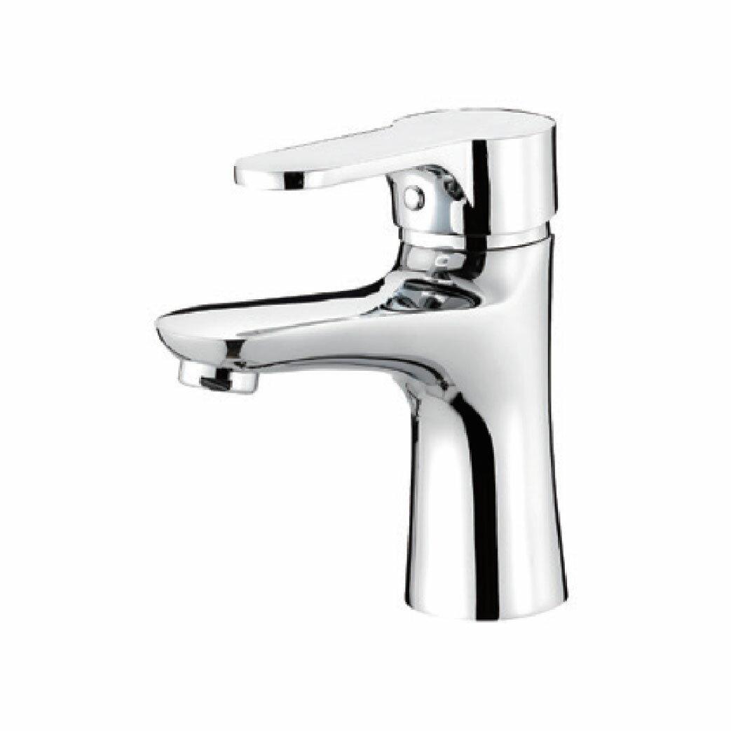 【哇好物】Z-TD-890 面盆龍頭 銅鍍鉻 | 質感衛浴 浴室 水龍頭 水槽 洗手台 洗手槽