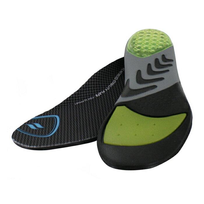 美國SOFSOLE-AIRR ORTHOTIC氣墊式足弓支撐鞋墊-S1338 2