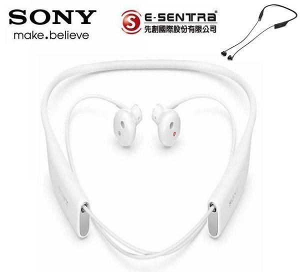 SONY 原廠 SBH-70 藍芽耳機,防水、耳塞式、立體聲音樂、運動頸掛、多點連線【神腦、先創公司貨】