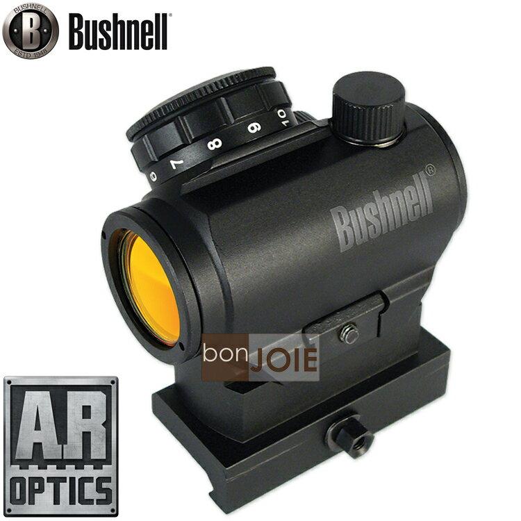 ::bonJOIE:: 美國進口 Bushnell AR Optics TRS-25 瞄準鏡 (含增高座)(全新盒裝) 生存遊戲 瞄準器具 瞄準器 Red Dot Sight Riflescope