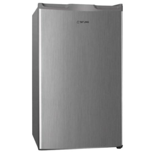 【TATUNG大同】100L環保1級省電單門冰箱 TR-100HN-S
