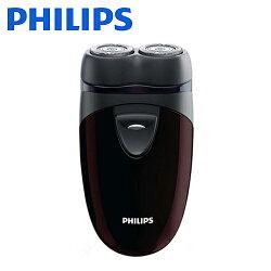 Philips 飛利浦 雙頭輕巧電鬍刀 PQ206【三井3C】