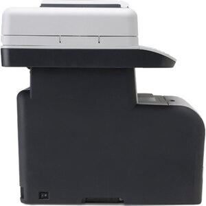 HP LaserJet CM1312NFI Multifunction Printer - 12 ppm Mono - 8 ppm Color - 600 x 600 dpi - Fax, Copier, Scanner, Printer 3