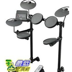 [COSCO代購 如果售完謹致歉意] Yamaha 初階電子鼓 DTX-400K _W24081