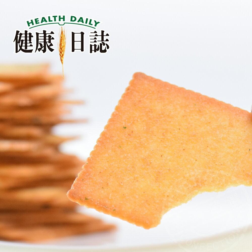 健康日誌 韓式泡菜脆餅