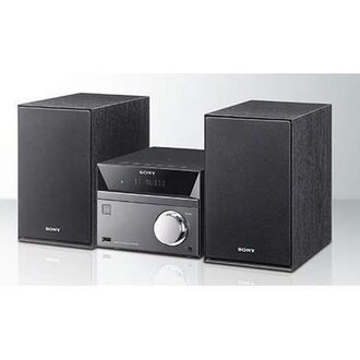 SONY 藍芽床頭音響 CMT-SBT40D