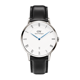 【Daniel Wellington】DW手錶DAPPER SHEFFIELD 38MM(免費贈送另一組表帶)