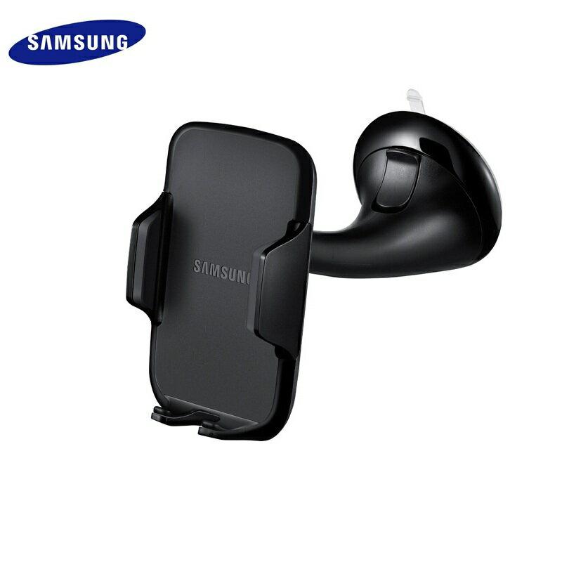 Samsung 原廠通用型車架/裸裝/附車充/適用4吋~5.3吋/Apple iPhone 6/5S/LG AKA/Magna/Spirit/ASUS ZenFone 2 ZE500KL/ZE500C..