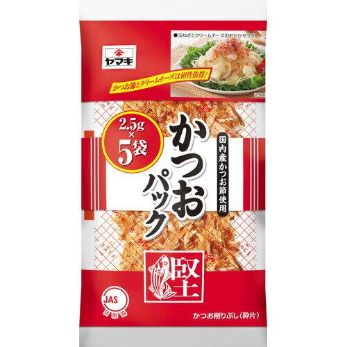 【雅媽吉】柴魚細片方便包(2.5gX10袋入)