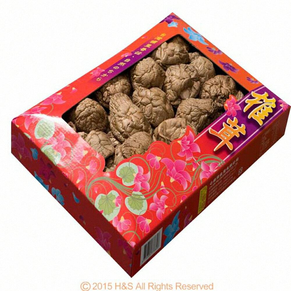 台灣椎茸禮盒