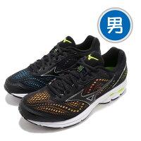 健身老爸慢跑鞋推薦到MIZUNO 18FW 高階緩衝 大阪紀念款 男慢跑鞋 RIDER 22系列 D楦 J1GC183709 贈腿套【樂買網】就在樂買網推薦健身老爸慢跑鞋
