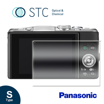 【STC】PanasonicGF6專用9H鋼化玻璃保護貼