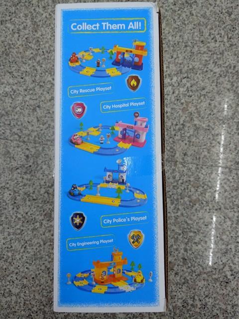 『121婦嬰用品』滑行車樂園組 1