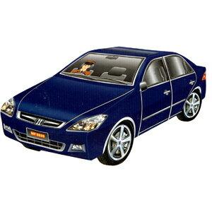 紙紮怪傑:H22本田(喜美)轎車
