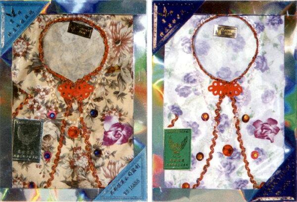紙紮怪傑:A43珠鏈旗袍