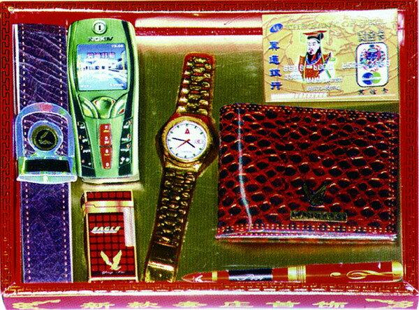 G24-1 男珠寶盒