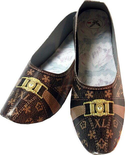 B30 名貴女皮鞋