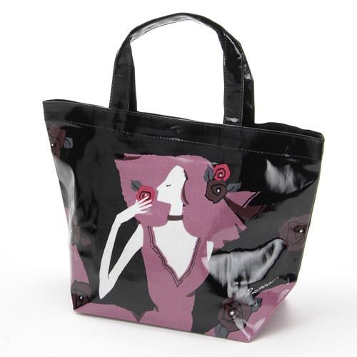 玫瑰彌薩手提袋112-007