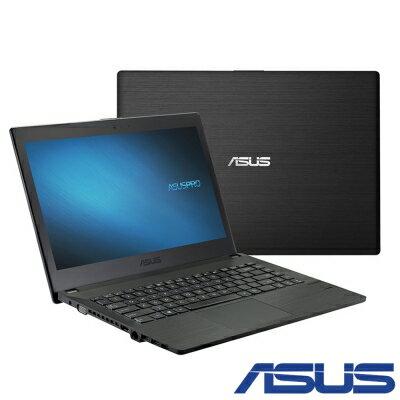 【創宇通訊】ASUS/P2430UA-0491A6200U Cpu i5 500G商務筆電【全新品】
