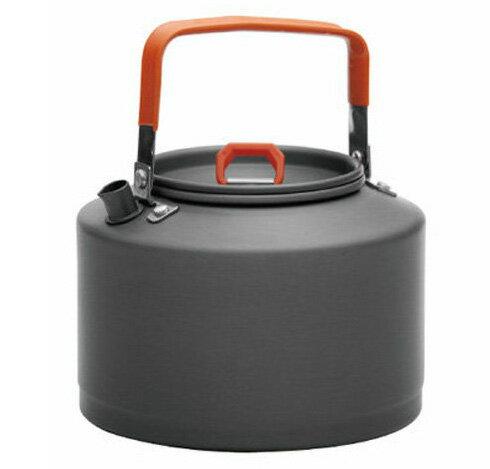 【鄉野情戶外用品店】 ADISI  台灣  硬質氧化鋁茶壺/AC565011