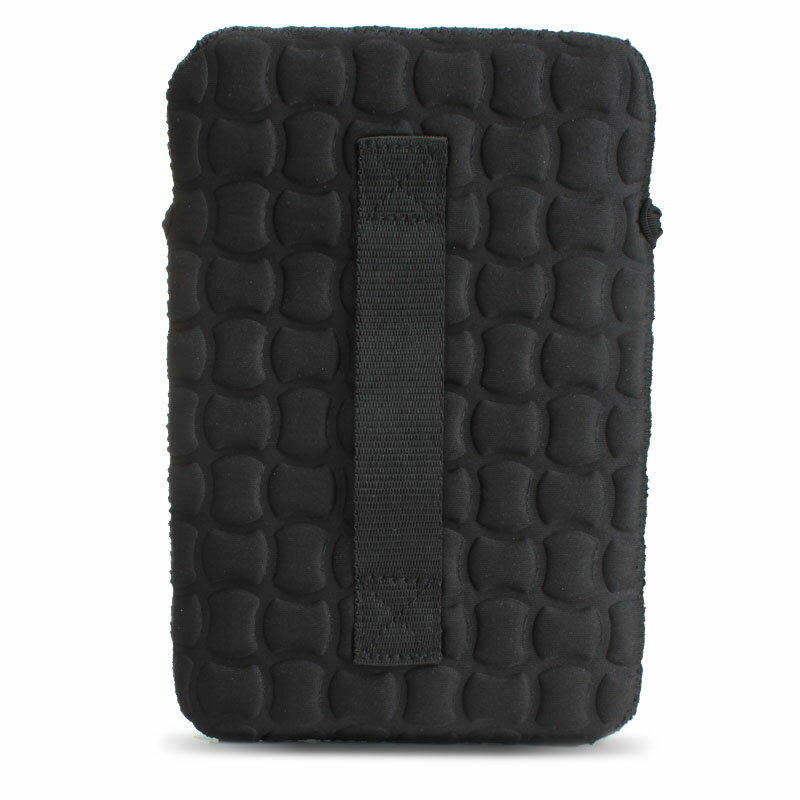 FlexARMOR X Neoprene eReader Sleeve Case with Carrying Handle , Shock Protection & Accessory Pocket 6