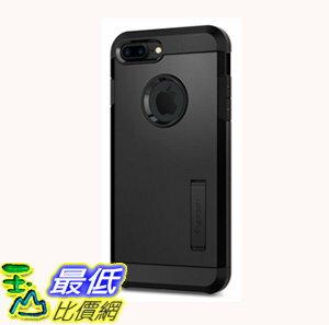 [106美國直購] 手機保護殼 Spigen Tough Armor [2nd Generation] iPhone 8 Plus Case 7 Plus Case Kickstand Air