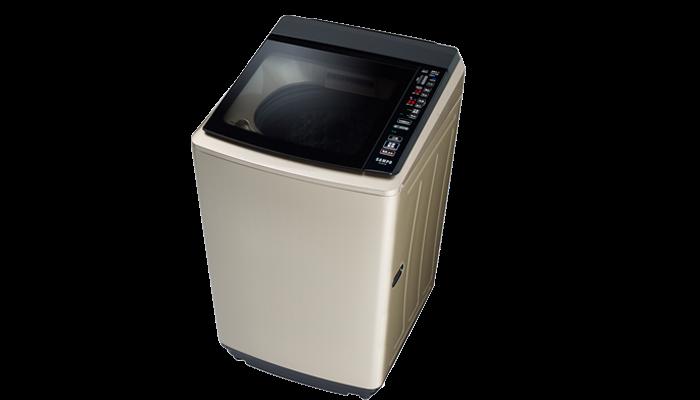 【結帳再折$300】SAMPO 聲寶 18KG PICO PURE 變頻直立式洗衣機 ES-KD19P(Y1)