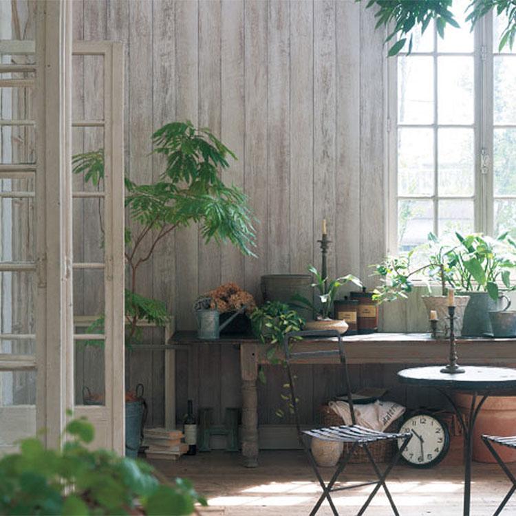 木紋壁紙 loft風木紋 客廳壁紙 DIY工具套餐 LW-2731 牆紙 【最低10m起訂】