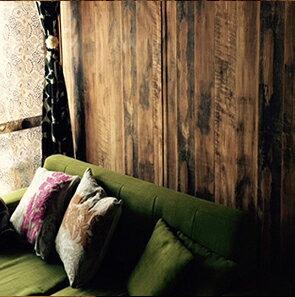 工業風木紋壁紙房間用木紋壁紙日本RUNONRF-3503日本牆紙【最低10m起訂】