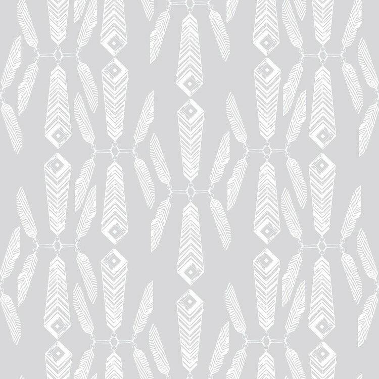 Aimee Wilder / DIORAMA Collection Indian Summer Heather 壁紙 (訂貨單位71.1cm×9m/卷)