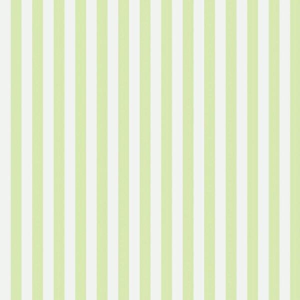 綠色條紋BloOmpapers西班牙AnneAcanthusVerde6270905
