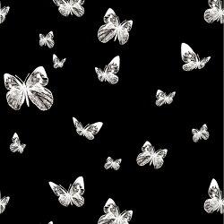 Elli Popp /  Butterfly Valley / P125-02 pearl 壁紙 (訂貨單位52cm×10m/卷)