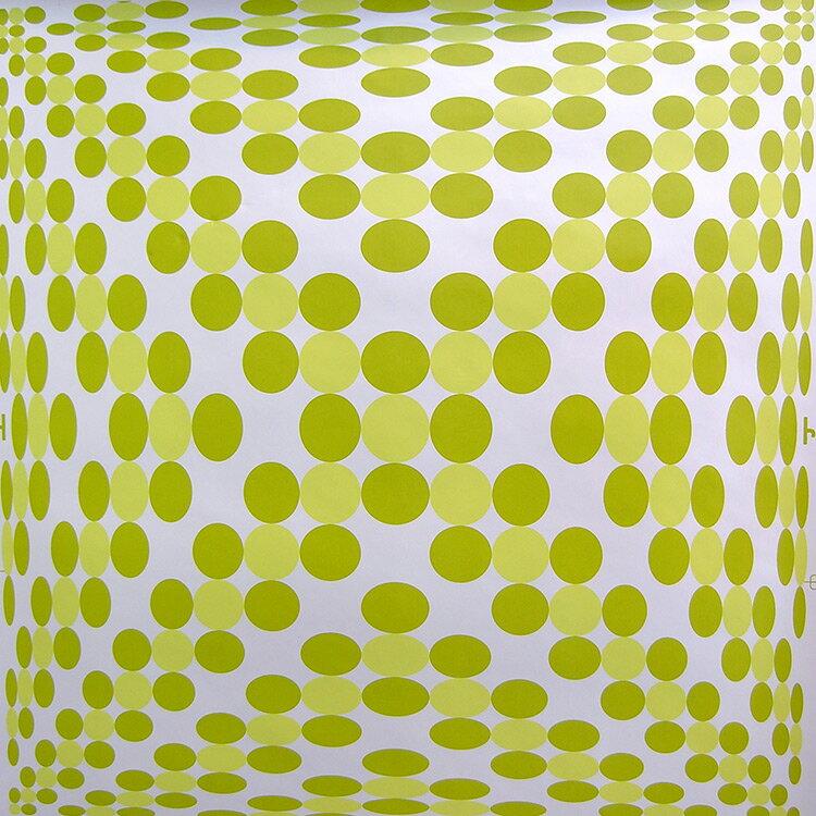 Flavor Paper PLEASURE DOME / Artichoke On White 壁紙 (訂貨單位68.58cm×13.7m/卷)