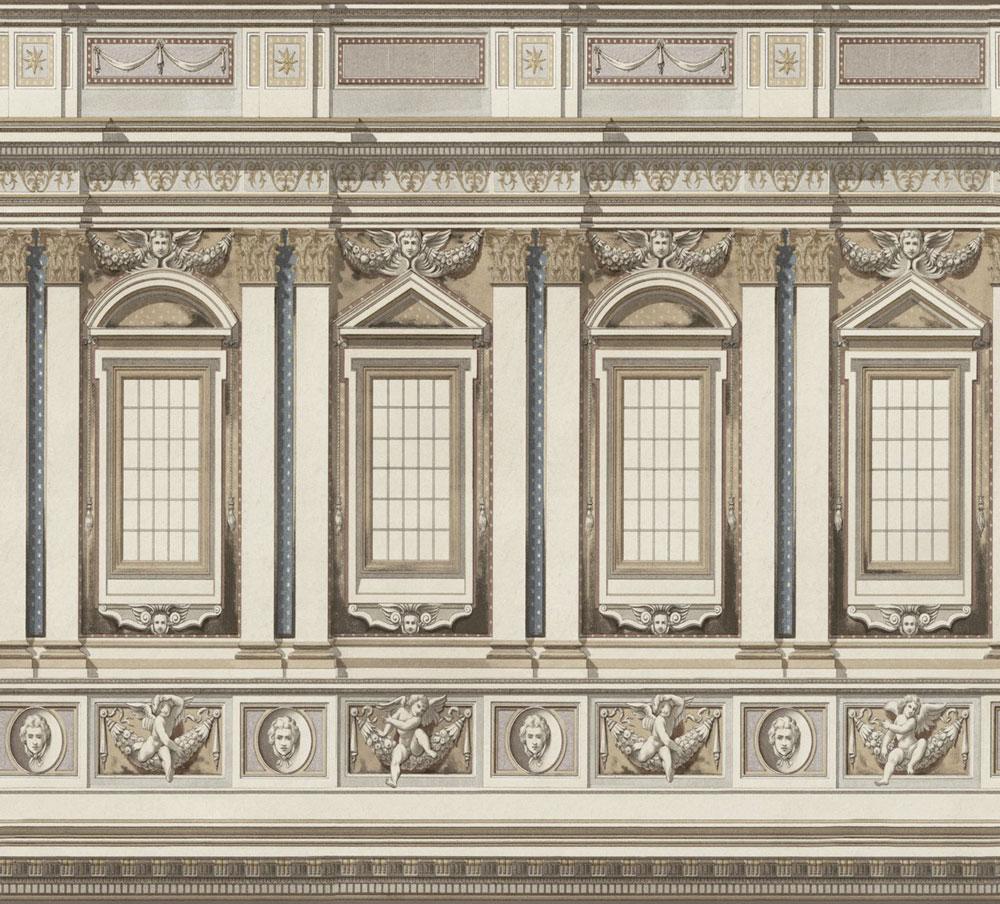 Vaticano  梵蒂岡 Mind the Gap  /  WP20223 0