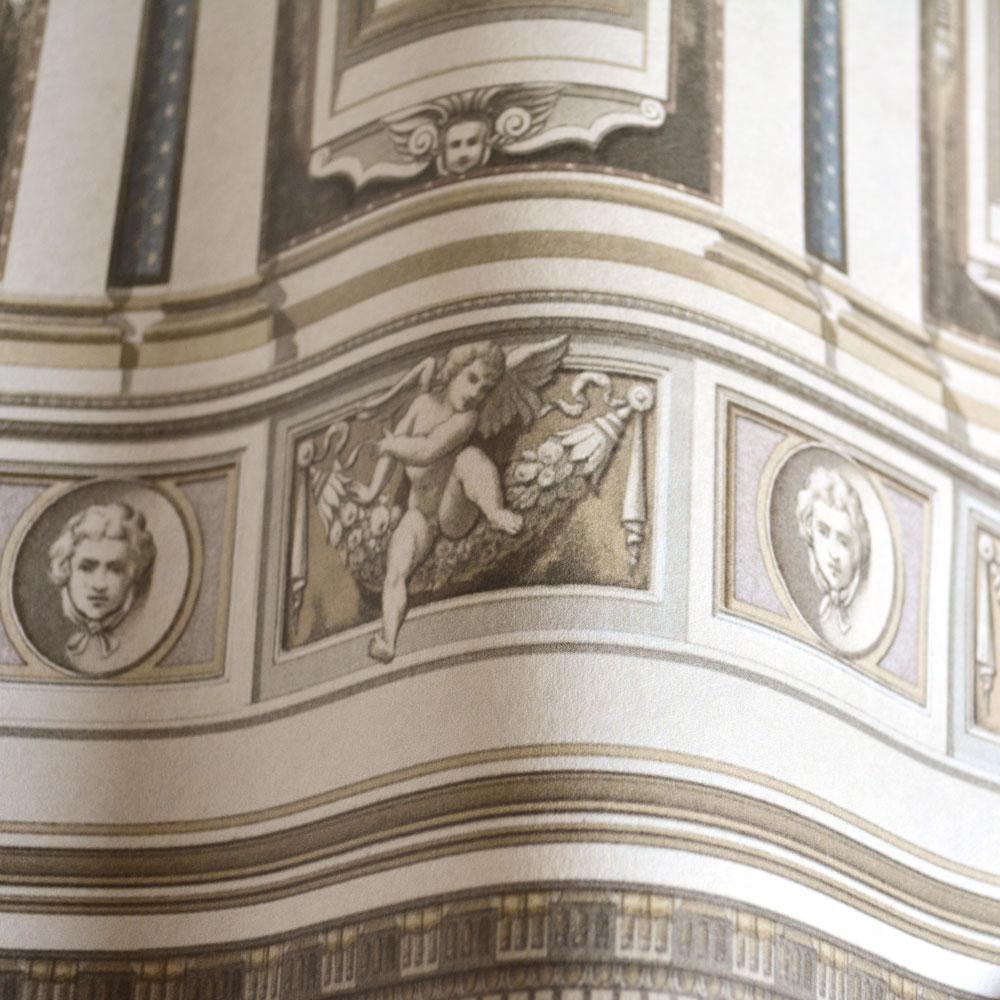 Vaticano  梵蒂岡 Mind the Gap  /  WP20223 2